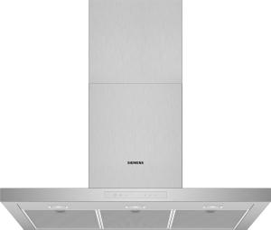Siemens LC97BCP50Wandhaube 90cm breit