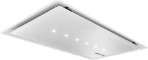 Bosch DRC99PS20 Deckenlüfter 90cm Luftleistung 933m³/h bei Abluft HomeConnect LED A