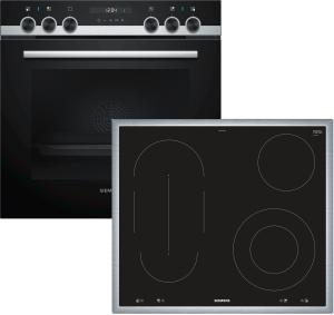 Siemens EQ521CA00Z ( HE517ABS0, HZ531000, EA645GMA1E ) Herdset7 Heizarten LCD-DisplaycookControl10