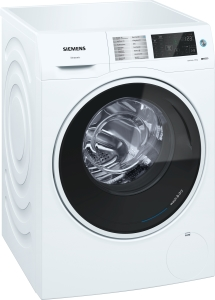 Siemens WD14U540Waschtrockner9 kg Waschen - 6 kg Trocknen1400 U/min A