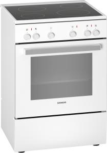 Siemens HK5P00020 Standherd 60 cmweiß5 HeizartenEEK: A