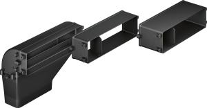 Siemens HZ381401 Sonderzubehör für Abluftbetrieb
