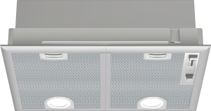 Bosch DHL555BL Lüfterbaustein 50 cmgrau-metallic