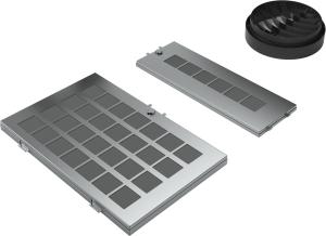 Bosch DWZ0AF0R0 Starterset regenerierbar (kaminl.Betr.)