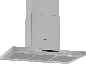 Neff IBCP952N (I95BCP2N0) Inselesse 90 cmTouchContolDimmfunktionEdelstahl
