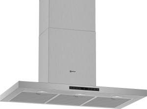 Neff DBCP952N (D95BCP2N0) Wandesse 90 cmTouchControlDimmfunktionEdelstahl