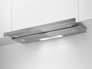AEG DPB3931M Flachschirmhaube 90 cmLED-Beleuchtung