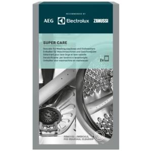AEG M3GCP300 Entkalker für Wasch- und Spülmaschinen