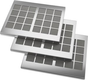 Siemens LZ20JXP00 regenerierbarer Aktivkohlefilter