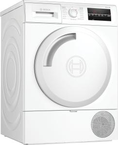 Bosch WTR854A0 Wärmepumpentrockner 7 kgLED DisplaytouchControlAutoDryEEK: A+++