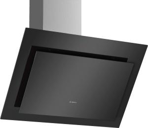 Bosch DWK87CM60 Wandhaube 80 cm DirectSelectRandabsaugungLED