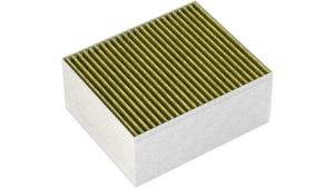 Bosch DZZ1XX1B6 Clean Air Plus Aktivkohlefilter (Ersatz)