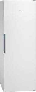 Siemens GS58NAWDV Stand Gefrierschrank noFrost365Ltr.Nutzinhalt LED iceTwister 70cm breit