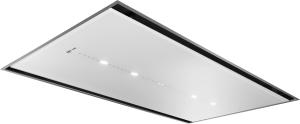 Neff I94CBS8W0 Deckenlüfter weiss 90 cm LEDHomeConnectDimmfunktion