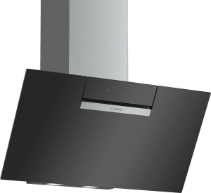 Bosch DWK87EM60 Wandesse 80 cm schwarzTouchSelectLED-Anzeige