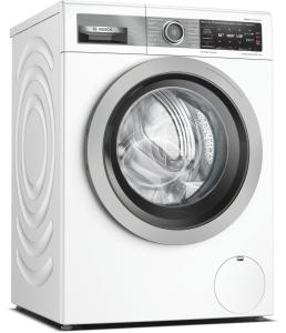 Bosch WAV28G40 HomeProfessional Waschmaschine, Frontlader, 9 kg, 1400 U/min. Home Connect 4D Wash System