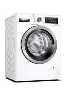 Bosch WAX32M10 Waschmaschine, Frontlader, 10 kg, 1600 U/min , AllergiePlus + 4D Wash System