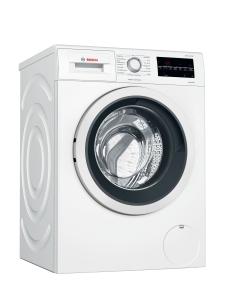 Bosch WAG28400 Waschmaschine, Frontlader, 8 kg, 1400 U/min.Super Quick 30 + EcoSilence Drive