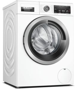 Bosch WAX32M00 Waschmaschine, Frontlader, 9 kg, 1600 U/min. Fleckenautomatik - 4D Wash System
