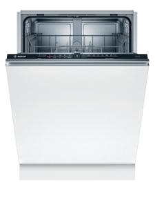 Bosch SBV2ITX22EXXL Geschirrspüler vollintegrierbar 60 cmHomeConnectInfoLight