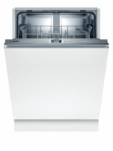 Bosch SBV4HTX31EXXL Geschirrspüler vollintegrierbar 60 cm InfoLightHomeConnectEEK: A++