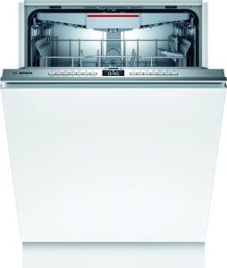 Bosch SBV4HVX31EXXL Geschirrspüler vollintegrierbar 60 cmHomeConnect46dB InfoLightEEK: A++