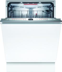 Bosch SBV6ZCX49E XXL Geschirrspüler vollintegrierbar ZeolithHomeConnectTimeLight 42dBEEK: A+++