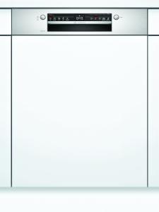 Bosch SMI2ITS33E Geschirrspüler integrierbar EdelstahlHomeConnectEEK: A+