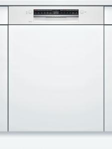 Bosch SMI4HTW31E Geschirrspüler integrierbar 60 cm weißHomeConnect 46/44dB EEK:E