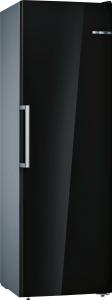 Bosch GSN36VBFP Stand Gefrierschrank 242Ltr. schwarz NoFrostFreshSense