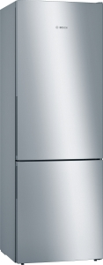 Bosch KGE49AICA Stand Kühl-Gefrier-KombiEdelstahl mit Anti-FingerprintLEDVitaFreshEEK: A+++
