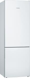 Bosch KGE49AWCA Stand Kühl-Gefrier-Kombi weiß TouchControl VitaFreshEEK: A+++