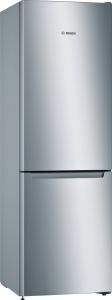 Bosch KGN36NLEB Stand Kühl-Gefrier-KombiEdelstahl-OptikNoFrostLED DimLight