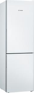 Bosch KGV36VWEA Stand Kühl-Gefrier-Kombi weiß VitaFreshLowFrost BigBox LED EEK:E