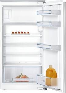 Bosch KIL20NFF0 Einbau Kühlschrank mit Gefrierfach 103 cm Nische FlachscharnierLED
