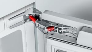 Bosch KIR21ADD0 Einbau Kühlschrank 88 cm Nische VitaFreshPlusLEDFreshSenseEEK: A+++