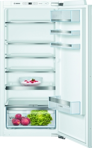 Bosch KIR41ADD0 Einbau Kühlschrank 123 cm Nische VitaFrehsPlus FreshSenseLEDEEK: A+++