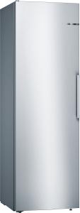 Bosch KSV36VLDP Stand Kühlschrank Edelstahl-Optik VitaFresh LED Abtau-Automatik