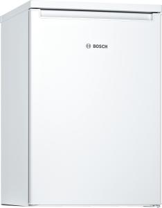 Bosch KTR15NWFA Tischkühlschrank 56cm breit weißLED EEK:F