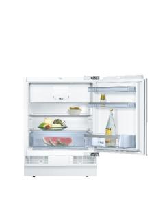 Bosch KUL15AFF0 Unterbau Kühlschrank mit Gefrierfach LED