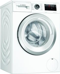 Bosch WAU28P40 Waschmaschine 9 kg HomeConnectNachlegefunktion1400 U/min