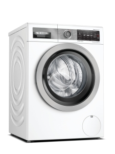 Bosch WAV28E42 Waschmaschine 9 kg HomeConnect VarioTrommel TFT-Display 1400 U/min