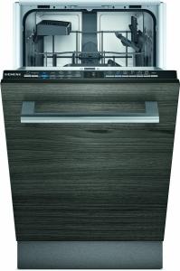 Siemens SR61HX12KE Geschirrspüler vollintegrierbar 45 cmHomeConnectinfoLightEEK: A+