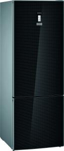 Siemens KG56FSBDA Stand Kühl-Gefrier-Kombi HomeConnect noFrostEmotionLighthyperFreshPremium