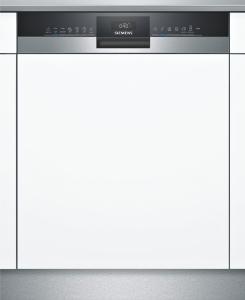 Siemens SN53HS36TE Geschirrspüler ingerierbar 60 cm Edelstahl 46dBHomeConnect dosierAssistent