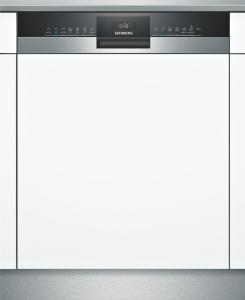 Siemens SN53HS60AE Geschirrspüler ingerierbar 60 cm Edelstahl HomeConnect StartzeitvorwahlEEK: A++