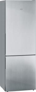 Siemens KG49E4ICA Stand Kühl-Gefrier-Kombi Edelstahl AntiFingerprint hyperFresh LED