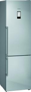 Siemens KG39FPIDP Stand Kühl-Gefrier-Kombi Edelstahl AntiFingerprint HomeConnect LED hyperFreshPremium