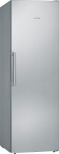 Siemens GS36NVIFV Stand Gefrierschrank Edelstahl AntiFingerp 242Ltr. noFrostLED varioZone freshSense :