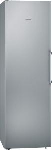 Siemens KS36VVIEP Stand Kühlschrank Edelstahl AntiFingerprintLED freshS. yperFresh Nutzinhalt 346Lt. EEK:E